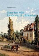 Karl-Wilhelm Rosberg: Unter dem Adler