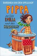 Barbara van den Speulhof: Pippa, die Elfe Emilia und das Heißundeisland ★★★★★