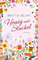 Britta Blum: Honig und Stachel ★★★