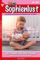 Aliza Korten: Sophienlust 264 – Familienroman ★★★★★