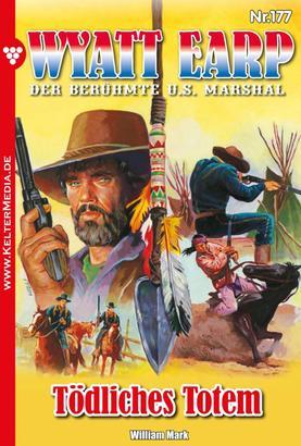 Wyatt Earp 177 – Western