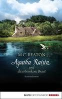 M. C. Beaton: Agatha Raisin und die ertrunkene Braut ★★★★
