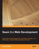 David Salter: Seam 2.x Web Development