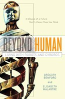 Elisabeth Malartre: Beyond Human