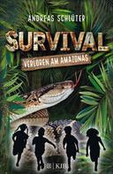 Andreas Schlüter: Survival – Verloren am Amazonas ★★★★