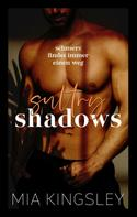 Mia Kingsley: Sultry Shadows ★★★★