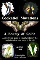 Susanne Russo: Cockatiel Mutations