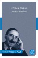 Stefan Zweig: Meisternovellen ★★★★