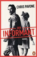 Chris Pavone: Der Informant ★★★★