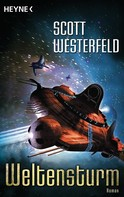 Scott Westerfeld: Weltensturm ★★★★