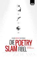 Bas Böttcher: Die Poetry Slam Fibel ★★★★