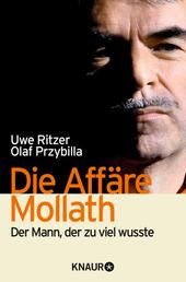 Die Affäre Mollath - Der Mann, der zu viel wusste