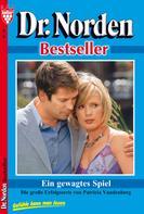 Patricia Vandenberg: Dr. Norden Bestseller 18 – Arztroman ★★★★★