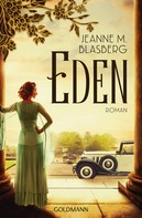 Jeanne M. Blasberg: Eden ★★★★