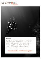 Dieter Lohmann: Geheimnisvolle Tiefsee ★★★