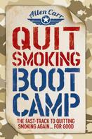 Allen Carr: Quit Smoking Boot Camp
