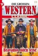 U. H. Wilken: Die großen Western Classic 19 – Western ★★★★★