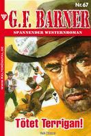 G.F. Barner: G.F. Barner 67 – Western ★★★★★