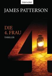 Die 4. Frau - Women's Murder Club - - Thriller