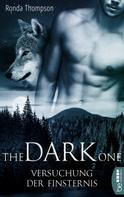Ronda Thompson: The Dark One - Versuchung der Finsternis ★★★★