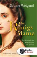 Sabine Weigand: Die Königsdame ★★★★