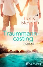 Traummanncasting - Roman