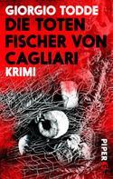 Giorgio Todde: Die toten Fischer von Cagliari ★★★★★
