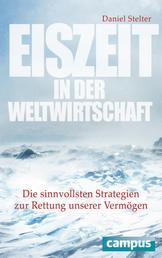 Eiszeit in der Weltwirtschaft - Die sinnvollsten Strategien zur Rettung unserer Vermögen