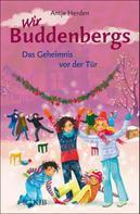Antje Herden: Wir Buddenbergs - Das Geheimnis vor der Tür ★★★★★