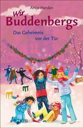 Wir Buddenbergs - Das Geheimnis vor der Tür - Band 2