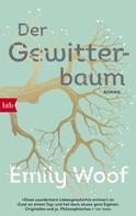 Emily Woof: Der Gewitterbaum ★★★