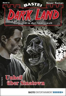Dark Land 31 - Horror-Serie