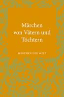 Renate Greinacher: Märchen von Vätern und Töchtern
