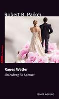 Robert B. Parker Parker: Raues Wetter ★★★★★