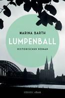 Marina Barth: Lumpenball ★★★★