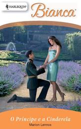 O príncipe e a cinderela