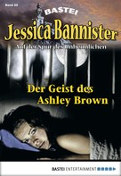 Janet Farell: Jessica Bannister - Folge 022