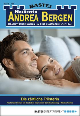 Notärztin Andrea Bergen - Folge 1315