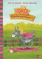 Annette Roeder: Rosa Räuberprinzessin ★★★★