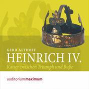 Heinrich IV. (Ungekürzt)