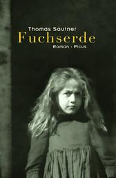 Fuchserde - Roman