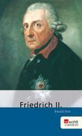Ewald Frie: Friedrich II.