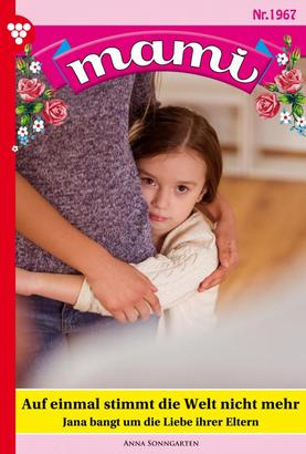 Mami 1967 – Familienroman