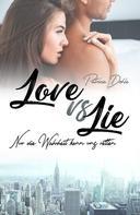Patricia Dohle: Love vs Lie