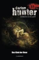 Ernst Vlcek: Dorian Hunter 11 - Das Kind der Hexe ★★★★★