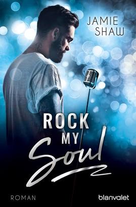 Rock my Soul