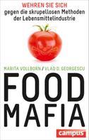 Marita Vollborn: Food-Mafia ★★★★