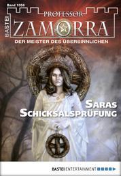 Professor Zamorra - Folge 1056 - Saras Schicksalsprüfung