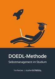 DOEDL-Methode - Selbstmanagement im Studium