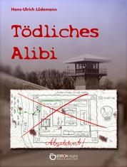 Tödliches Alibi - Kriminalroman